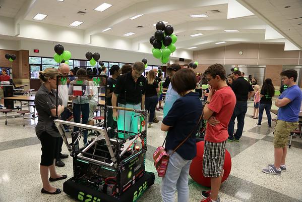 Robotics Social 9-19-14