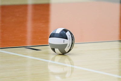 WEST H.S. Volleyball 2020