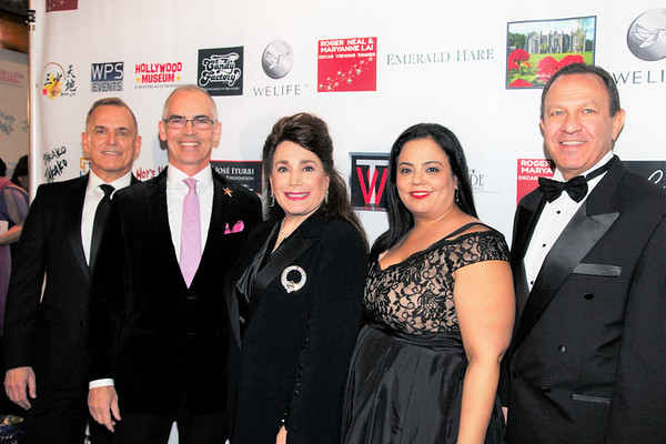 ON THE RED CARPET FREE DOWNLOAD WITH PASS WORD The 5th Annual Roger Neal & Maryanne Lai Oscar Viewing Dinner RED CARPET