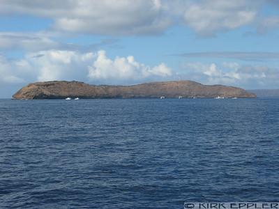 070620 Snorkeling Molokini