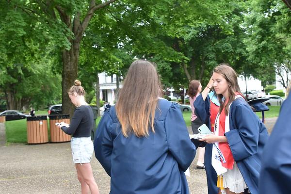 2020 Graduation part 2
