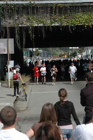 LA Marathon 2008