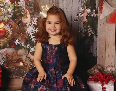 Mallory's Christmas Mini