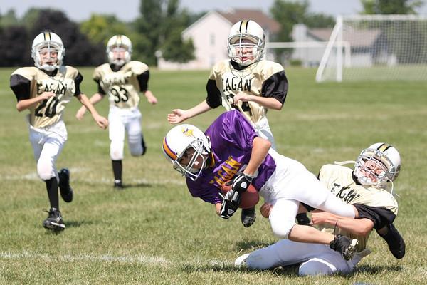 5/6 Saints vs. Vikings