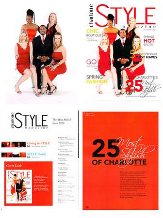Charlotte Style Magazine