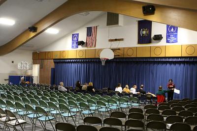 Daisy Brook - 4/17/2012 5th Grade Spring Concert