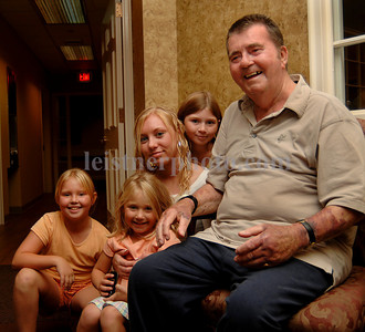 2007-09-09 Grandparents Day Atria, Lynbrook