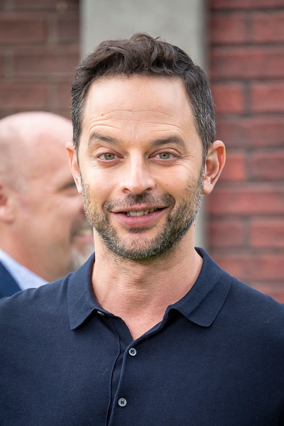 WESTWOOD, CALIFORNIA - JUNE 02: Nick Kroll attends the Premiere of Universal Pictures' 'The Secret Life Of Pets 2' at Regency Village Theatre on Sunday, June 02, 2019 in Westwood, California. (Photo by Tom Sorensen/Moovieboy Pictures)