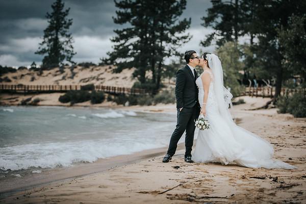 JOSE Y CRISTINA POST WEDDING
