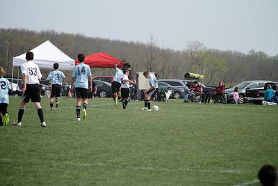 Chesapeake Cup Spring 2014