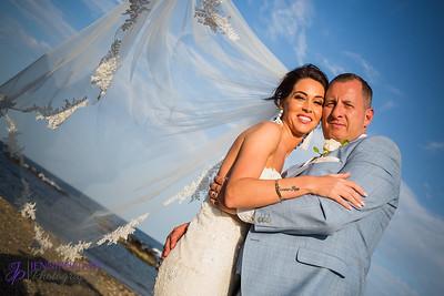 Nicola and Phil - El Oceano, Mijas Costa, Marbella