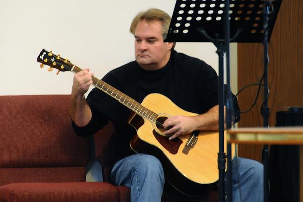 November 17th, 2013 Worship Service
