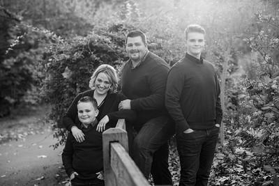 Metz Family Portraits