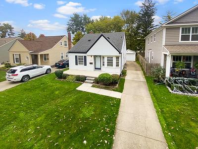 504 N Wilson Ave Royal Oak, MI, United States