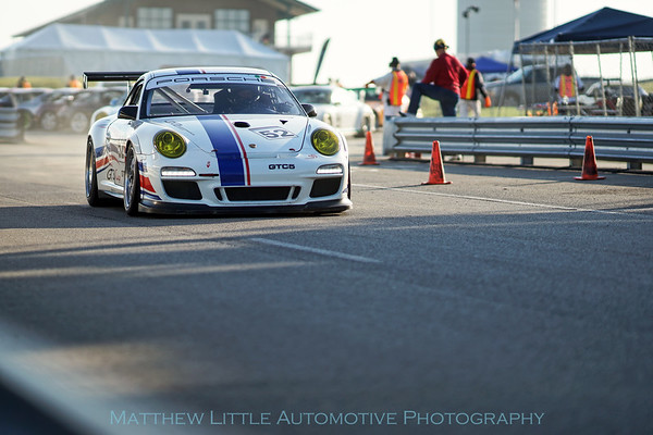 2017 PCA 944 Cup Race at Pitt Race