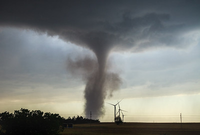 May 19th 2012 - Tornadoes in KS