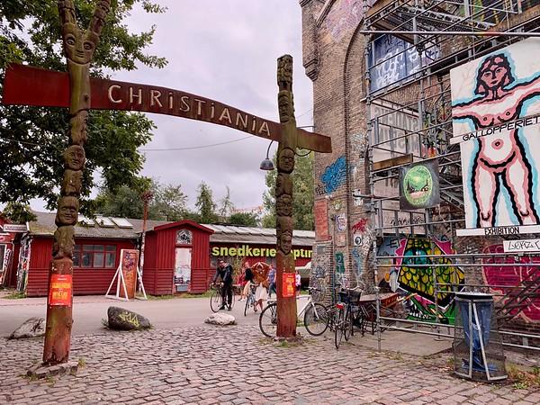 Christianhavn Island