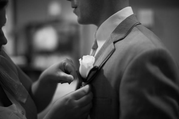 Shannon + Brian Wedding Day | 07.26.14