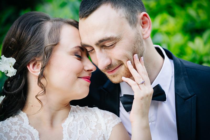 Ingrid és Balázs esküvője