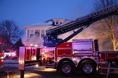 2015 Fires
