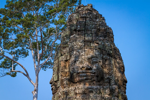 Temples of Angkor
