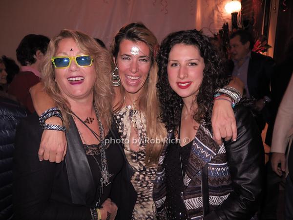 Thunder At Last, Paola Pedrignani, guest photo by Rob Rich/SocietyAllure.com © 2014 robwayne1@aol.com 516-676-3939