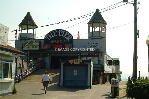 Doyle Brothers Old Orchard Beach