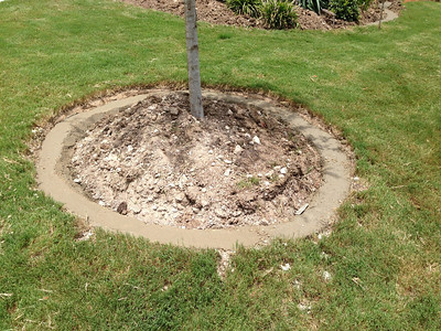 Stone work for our new home (Front Yard, Back Yard & Front Porch)...