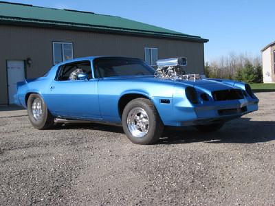 '80 Camaro
