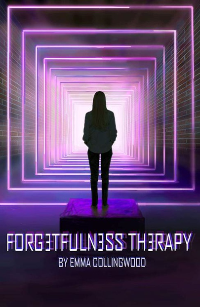 Forgetfulness Therapy poster