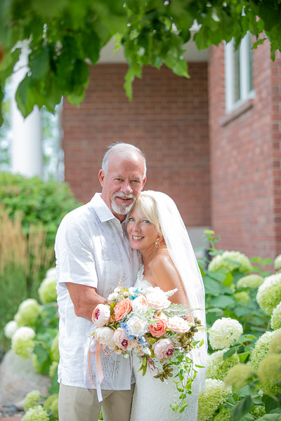 Sam & Colleen Wedding 2020