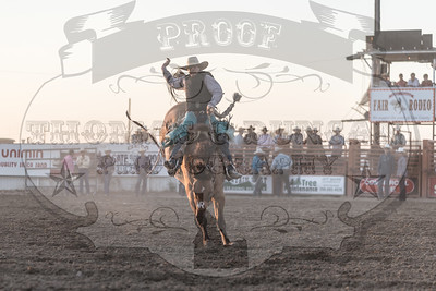 Gem/Boise County Rodeo 2019 - Saturday Night