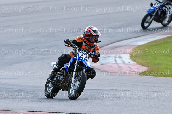 Junior Motard