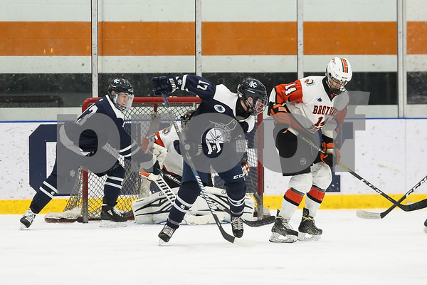 Varsity Hockey vs Cranbrook 1.24.19