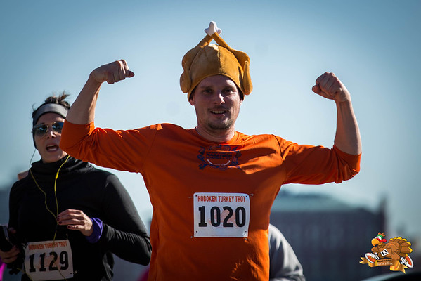 2nd Annual Turkey Trot Race
