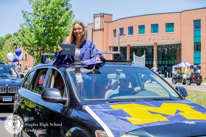 Dylan Goodman Photography - Staples High School Graduation 2020-445.jpg