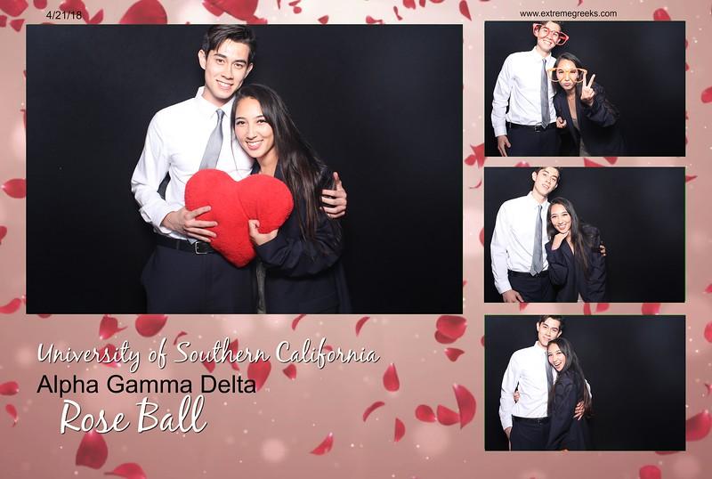 04-21-2018 USC Alpha Gamma Delta Rose Ball