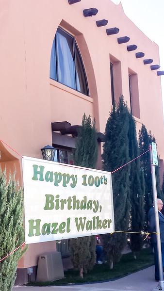 20160228_124607 3 Mima's Hazel's 100th sign w mayor.jpg