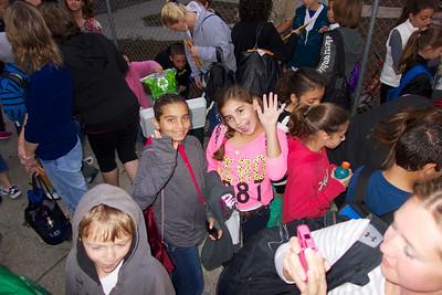 Curlew Creek 5th Grade Epcot Trip