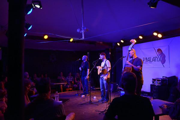 Capital City Showcase at the Capital Fringe Festival July 23, 2014
