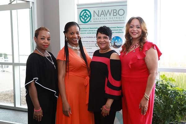 NAWBO Women on Shore 2019