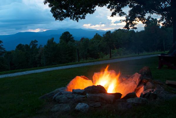 9-2-12 Fire Mountain Inn