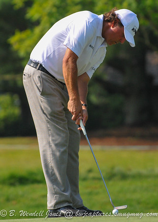 Professional Golf Images