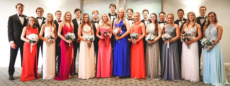 Lake Highlands Prom