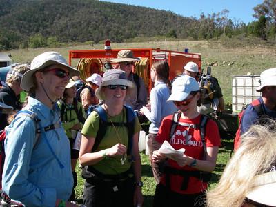 2009 NSW 6/12hr Event