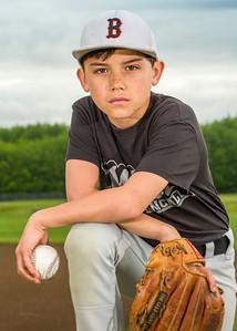 Blaine Youth Baseball 2013