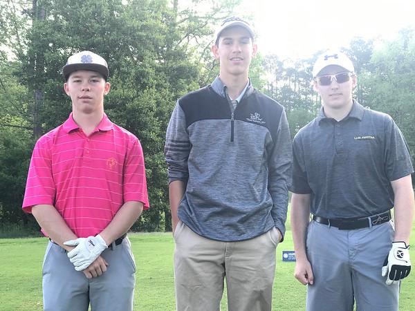 Raleigh Junior Open