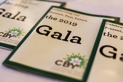CBY Gala 2019