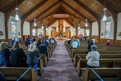St. Michael - Waterbury - 2020.11.15