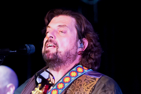 Alan Parsons performs at the SOhO Music Club